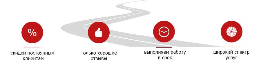 Транспортная компания Омега М